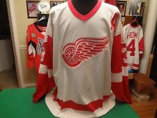 5cb43900f0f Detroit Red Wings Game Used NHL Jerseys for sale