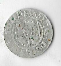 1623 Silver Thaler Rare Old Renaissance Medieval Era Collection War Coin LOT:252