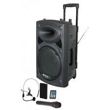 Ibiza Sound PORT12VHF-BT Lautspreche