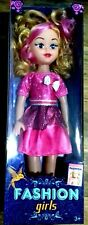beauty fashion girl toy for girls 11 inch
