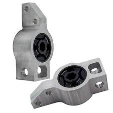 2x bearing block Wishbone socket front bottom for VW Golf 5 1k touranium 1T UA2