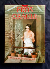 Eros Oracle - Laura Tuan - Book and Deck Set - OOP collector's Item