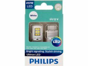 Philips Ultinon LED - White Parking Light Bulb fits Ford E150 2008-2014 42DBRG