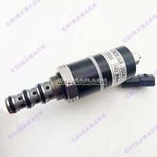 New Hydraulic Pump Solenoid Valve KDRDE5KR-20/40C07-203A-109 for Kawasaki