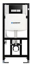 WC Element  Vorwandelement Spülkasten Geberit + Sigma 50 +Wandhalter