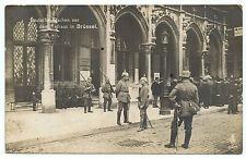 pocztówka/postkarte Rathaus in Brüssel/ Bruksela  Belgien/Belgia
