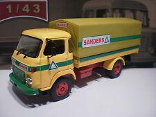 Camion Truck RENAULT SAVIEM SG 5  France (1979)  Altaya 1/43