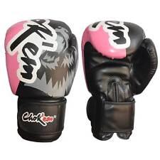 CHOKEM Standard Tight Fit Boxing Gloves, Kick Boxing, Muay Thai Boxing MMA UFC