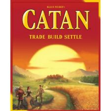 Catan Board Game : Mayfair Games - NEW