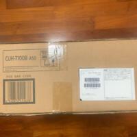 PlayStation 4 Pro 500 Million Limited Edition 2TB CUH-7100BA50 Console - Blue