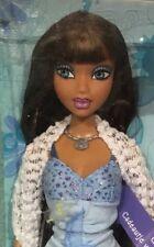 My Scene Club Westley Madison doll NRFB Barbie Kennedy