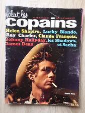 Revue SLC SALUT LES COPAINS No 6 Septembre 1963