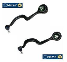 Left and Right Upper Control Arm Kit Meyle Heavy Duty BMW 525i 530i 535i 540i M5