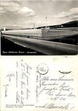 Sansepolcro, arezzo, nuovi stabilimenti Buitoni, 1953