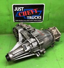 01 - 06 Chevy Silverado GMC Denali Escalade Suburban Yukon Transfer Case AWD NP3