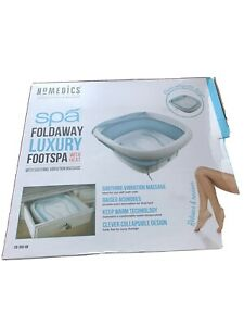 Luxury Collaspable Foot Spa