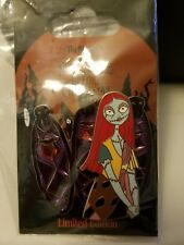 Disney The Nightmare Before Christmas Halloween Sally Pin Limited Edition 2000