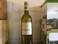6 bouteilles Chardonnay Altéra pays d'oc  millésime 2019 *****