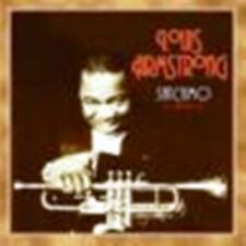 NEW CD.Louis Armstrong. Satchmo.Last Of Stock!