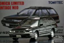 [TOMICA LIMITED VINTAGE NEO LV-N201b 1/64] SUBARU LEGACY TOURING WAGON GT 1992