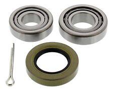 For Deawoo Chevrolet Matiz Spark 0.8 1.0 Mapco Wheel Bearing Kit Rear
