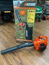 Echo Leaf Blowers Vacuums For Sale In Stock Ebay