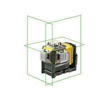 Dewalt DCE089D1G Akku Multilinienlaser grün 10,8V/2Ah