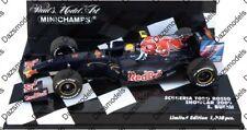 Minichamps Scuderia Torro Rosso Showcar 09 F1 S.Buemi 400 090082
