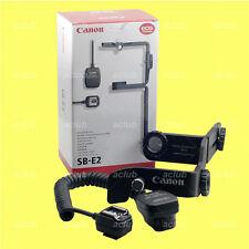 Genuine Canon SB-E2 Speedlite Mounting Bracket