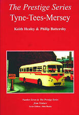 THE PRESTIGE SERIES: TYNE-TEES-MERSEY: A SURVEY OF THE LIMITED STOP POOL SERVICE