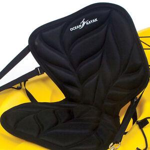 NEW Ocean Kayak Comfort Zone Seat **FREE OCEAN KAYAK DECAL WITH PURCHASE**