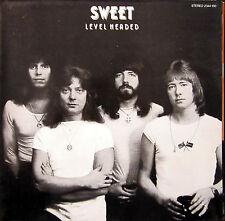 LP / SWEET / FOC / RARITÄT / 1978 /