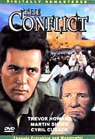 The Conflict (DVD, 2006) (NEW, sealed)