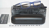 OAKLEY RX Eyeglasses New Milestone (50) Matte Denim/Clr OX8047-0350 50 19 141