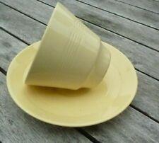 """Woods Ware """" Jasmine """" Tea Cup & Saucer"""