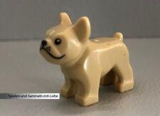 Lego Friends Kleiner Hund Welpe Tier beige tan NEU