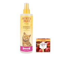 Waterless Cat Shampoo Dry Bath Spray Skin Coat Nourishes