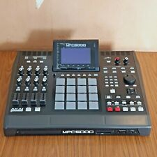 AKAI MPC 5000 MPC5000 DRUM SAMPLER