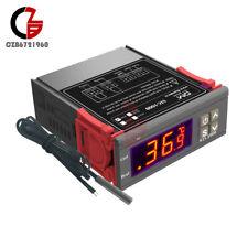 Acdc 24v All Purpose Stc 1000 Digital Temperature Control Sensor Controller