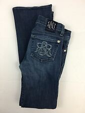 Women's Rock And Republic Jeans  Size 25 25X29