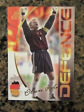 OLIVER KAHN*FC BAYERN*GERMANY*FUTERA*SOCCER CARD*