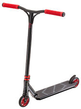 Fuzion Z300 Pro Complete Stunt Kick Scooter Black & Red NEW 2018