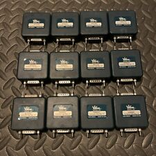Lot Of 12 Ideal Wavetek 1219 00 1389 Rev F Field Calibration Module