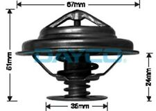 Thermostat for Audi A4 ACK Oct 1998 to May 1999 DT58G