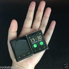 AIEK Vphone S8 World's Smallest,Lightest,Slim Size 2.5D 1.54 TOUCH Mobile Phone1