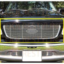 For Ford F-150/Harley Davidson 99-03 Upper Billet Grille W/O Logo (Honeycomb)