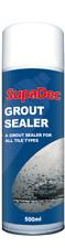 SupaDec Grout Sealer 500ml Deep Penetration Grout Sealer for all tile types