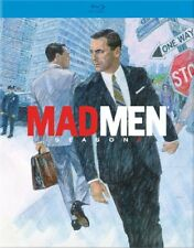 MAD MEN SEASON 6 New Sealed Blu-ray