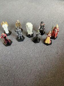 doctor who figures bundle