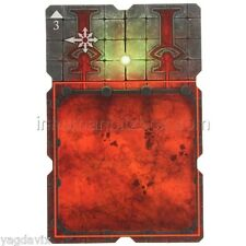 SAS22 ROOM CARD 3 ASSASSINORUM WARHAMMER 40,000 BITZ W40K
